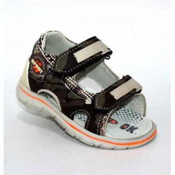 Детские сандалики для детей