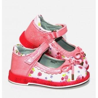 Детские туфельки заказать