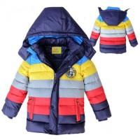 Демисезонные куртки для мальчиков (28)