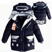 Зимние куртки для мальчиков (16)