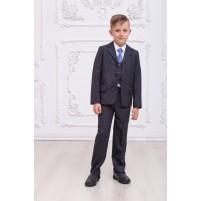 Школьный костюм -тройка