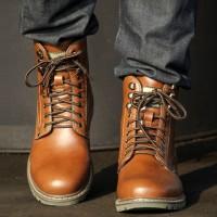 Мужские ботинки купить интернет магазин Украина