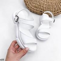 Женские сандалии на лето