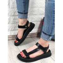Летние женские сандалии
