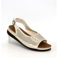 Оригинальные женские сандалии