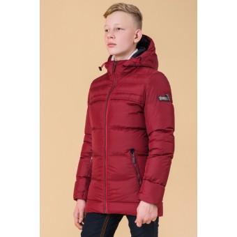 Зимняя подростковая куртка, заказать недорого низкая цена.