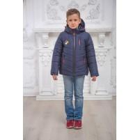 Куртка зимняя для мальчишек