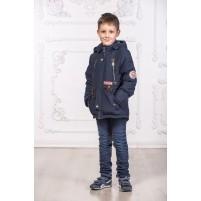 Осенняя куртка для мальчика
