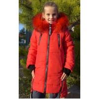 Детские куртки зима