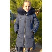 Куртка зимняя детская скидки