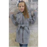 Детские кашемировые пальто киев