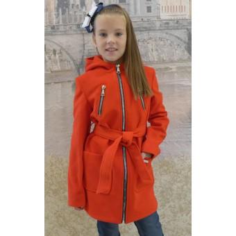 Пальто детское кашемировое, заказать недорого низкая цена.