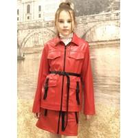 Куртка для девочек на осень