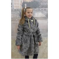 Детские шубы купить украина