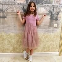 Новые платья детские