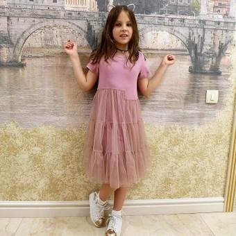 Новые платья детские Украина