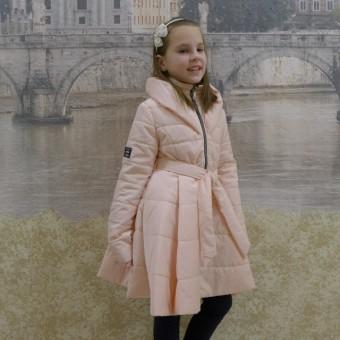 Пальто утепленное детское, заказать недорого низкая цена.