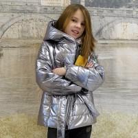 Куртка детская на весну