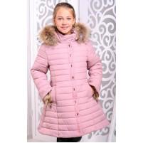Яркие зимние куртки для подростков