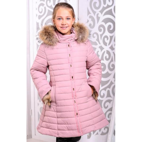 яркие зимние куртки для подростков купить за 1260 грн в интернет