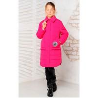 Демисезонная куртка на девочку подростка