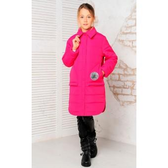 Демисезонная куртка на девочку подростка недорого