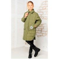 Детская куртка на холлофайбере