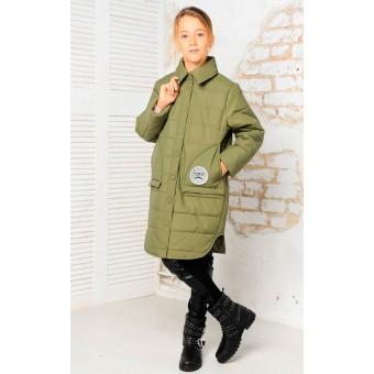 Детская куртка на холлофайбере недорого