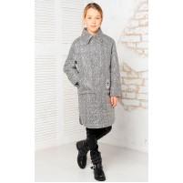 Детская куртка на тонком синтепоне
