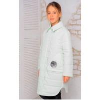 Куртка демисезонная детская для девочки