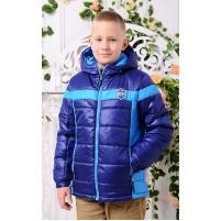 Демисезонные куртки для мальчиков украина