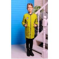 Детские демисезонные куртки харьков