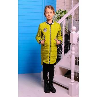 Детские демисезонные куртки харьков недорого