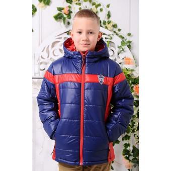 Куртка для мальчика демисезон, заказать недорого низкая цена.