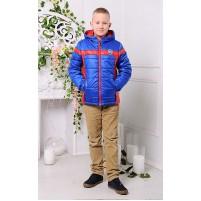 Модные куртки для подростков мальчиков