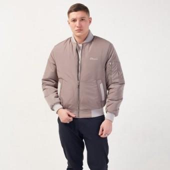 Куртка мужская на резинке внизу, заказать недорого низкая цена.