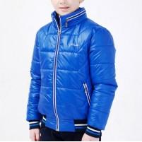 Куртка демисезонная подростковая укороченная