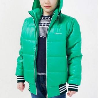 Куртка подростковая на манжетах, заказать недорого низкая цена.