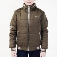 Куртка подростковая на резинке