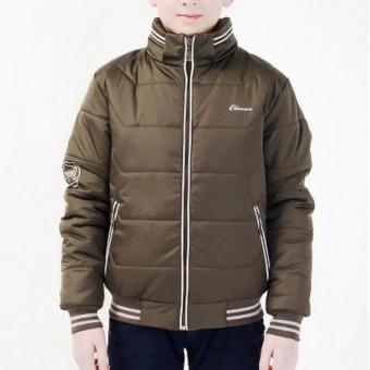 Куртка подростковая на резинке, заказать недорого низкая цена.