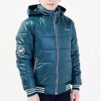 Модные подростковые куртки для мальчиков