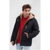 Модные теплые куртки мужские