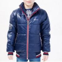 Подростковые куртки для мальчиков украина