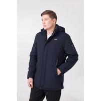 Куртка-парка мужская весенняя