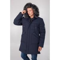 Куртка зимняя на холлофайбере