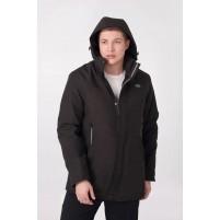 Модная мужская куртка-парка