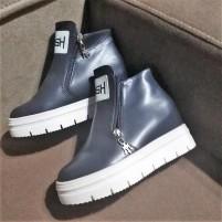 Стильные ботинки женские