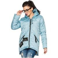 Куртки женские больших размеров харьков