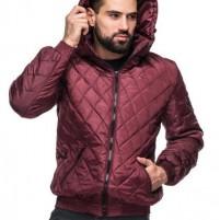 Куртки мужские короткие