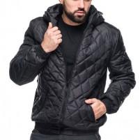 Куртка стеганая мужская киев